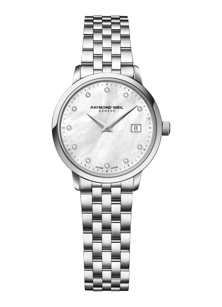 Raimond Weil Horloge Toccata 5988 -ST -97081