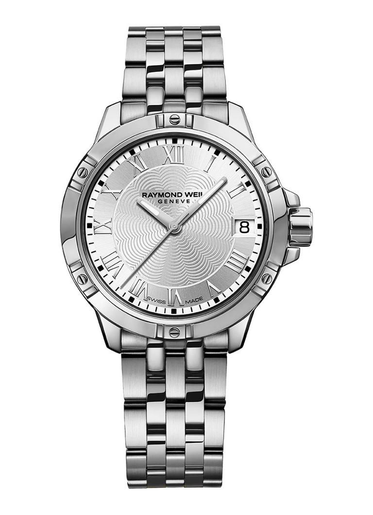 Raymond Weil Horloge Tango 5960 -ST -00658