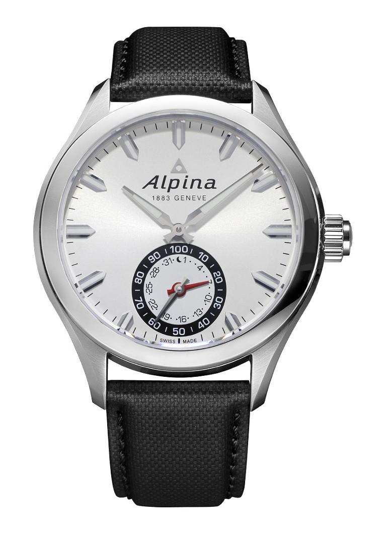 Alpina Smartwatch horloge Horological AL-285S5AQ6