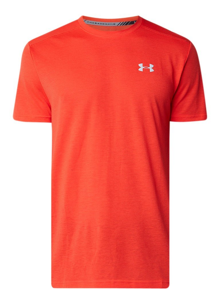Under Armour Threadborne Streaker HeatGear hardlooptop
