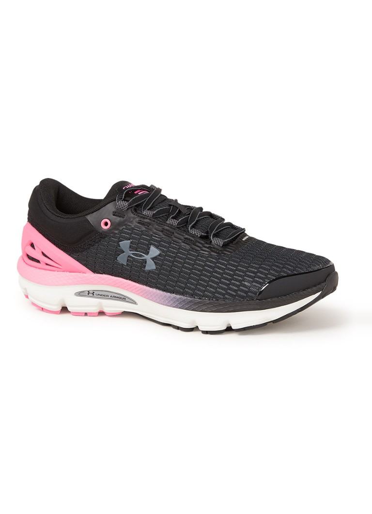 Under Armour Charged Intake 3 hardloopschoen