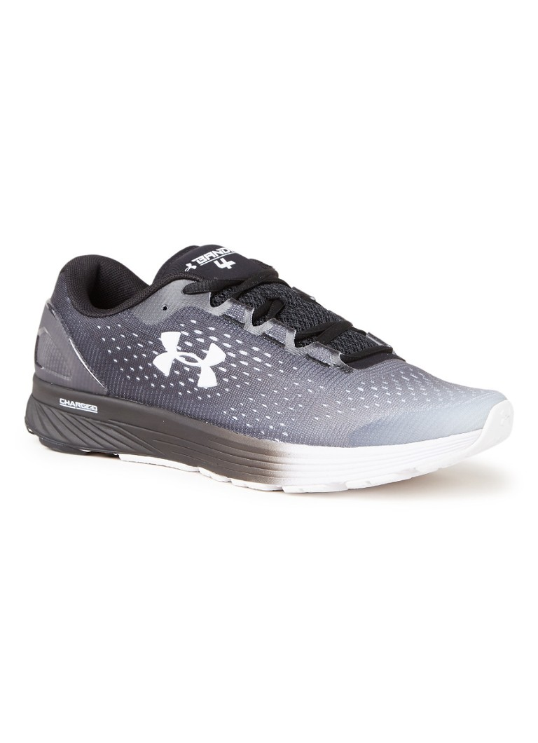 Under Armour Charged Bandit 4 hardloopschoen