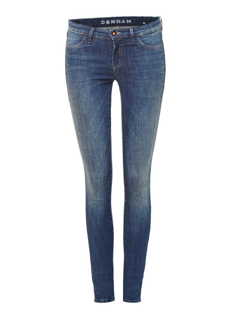 Denham Spray FBS2 super tight fit skinny jeans