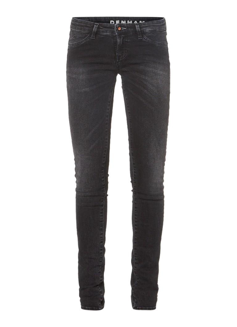 Denham Spray low rise super skinny jeans