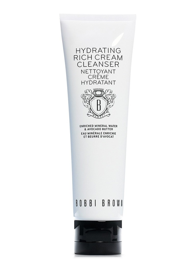 Bobbi Brown Hydrating Rich Cream Cleanser