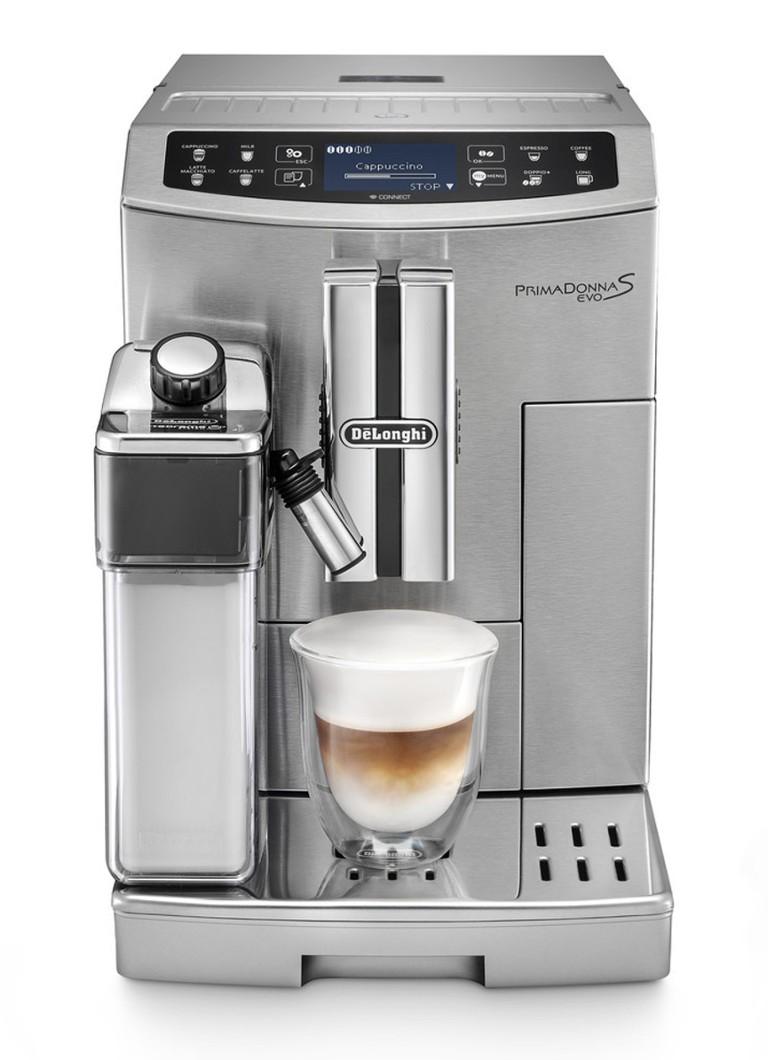 DeLonghi Ecam koffiezetapparaat 510.55.M