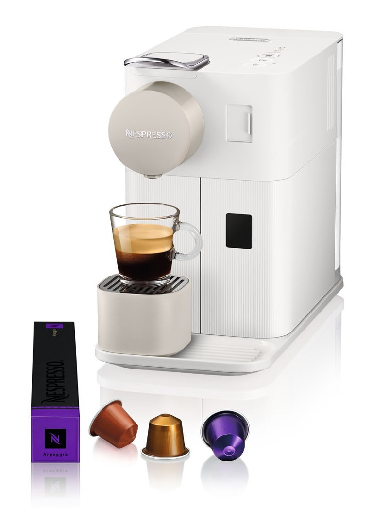 DeLonghi Lattissima One Nespresso machine EN500