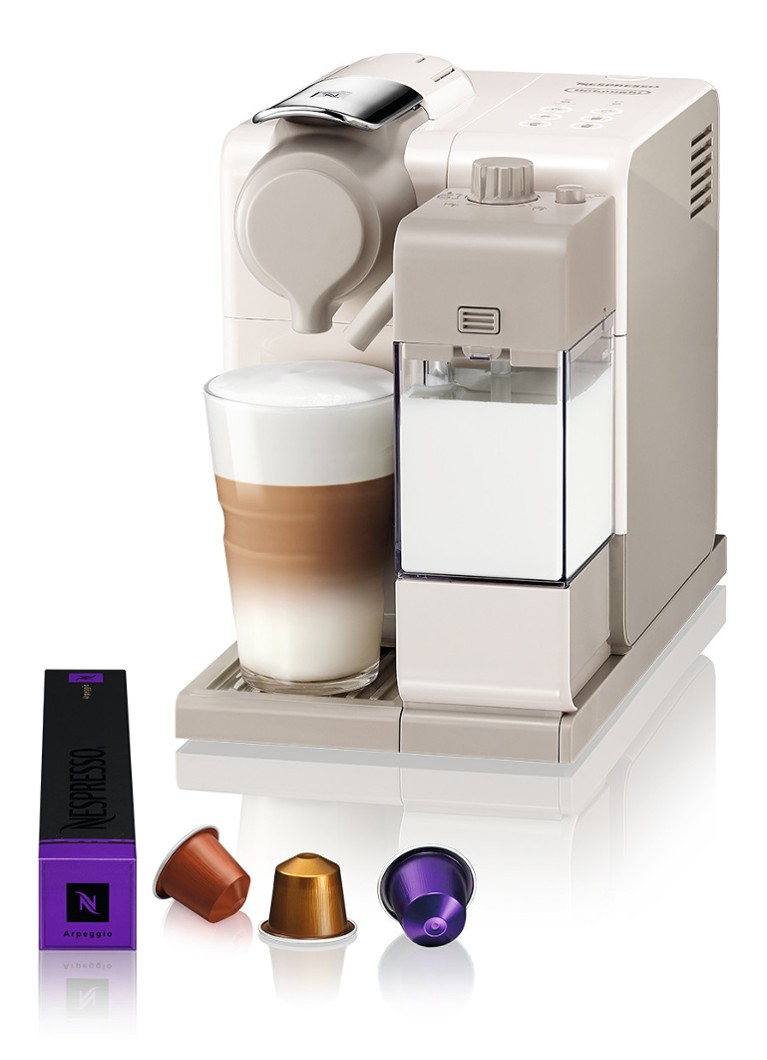 DeLonghi Lattissima Touch Nespresso machine E560