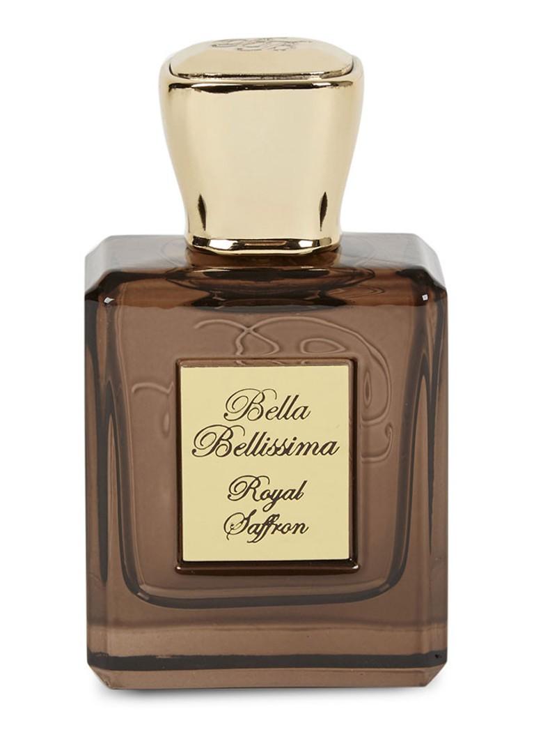 Bella Bellisima Essence of Oud Royal Saffron