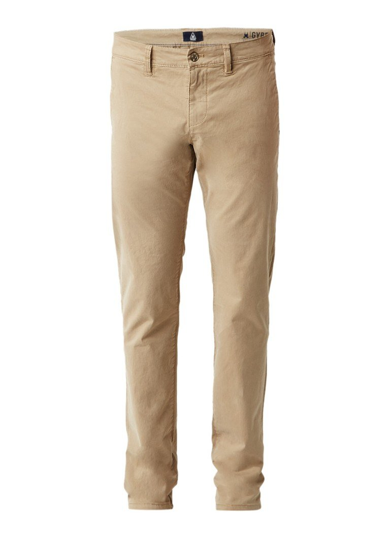 Gaastra Gybe tapered fit chino