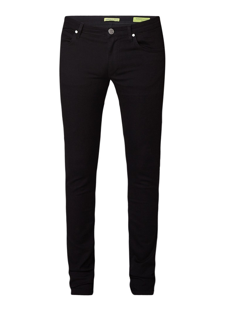 Versace Skinny fit jeans met stretch