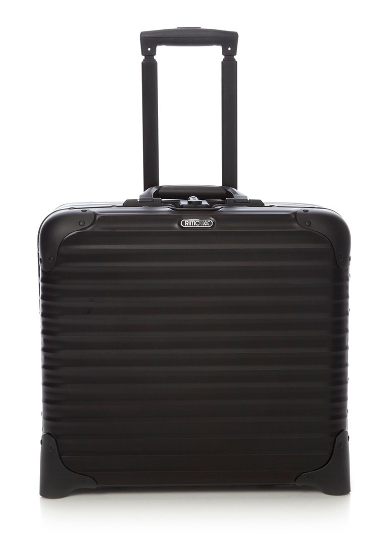 Image of Rimowa Topas Upright business trolley 42 cm