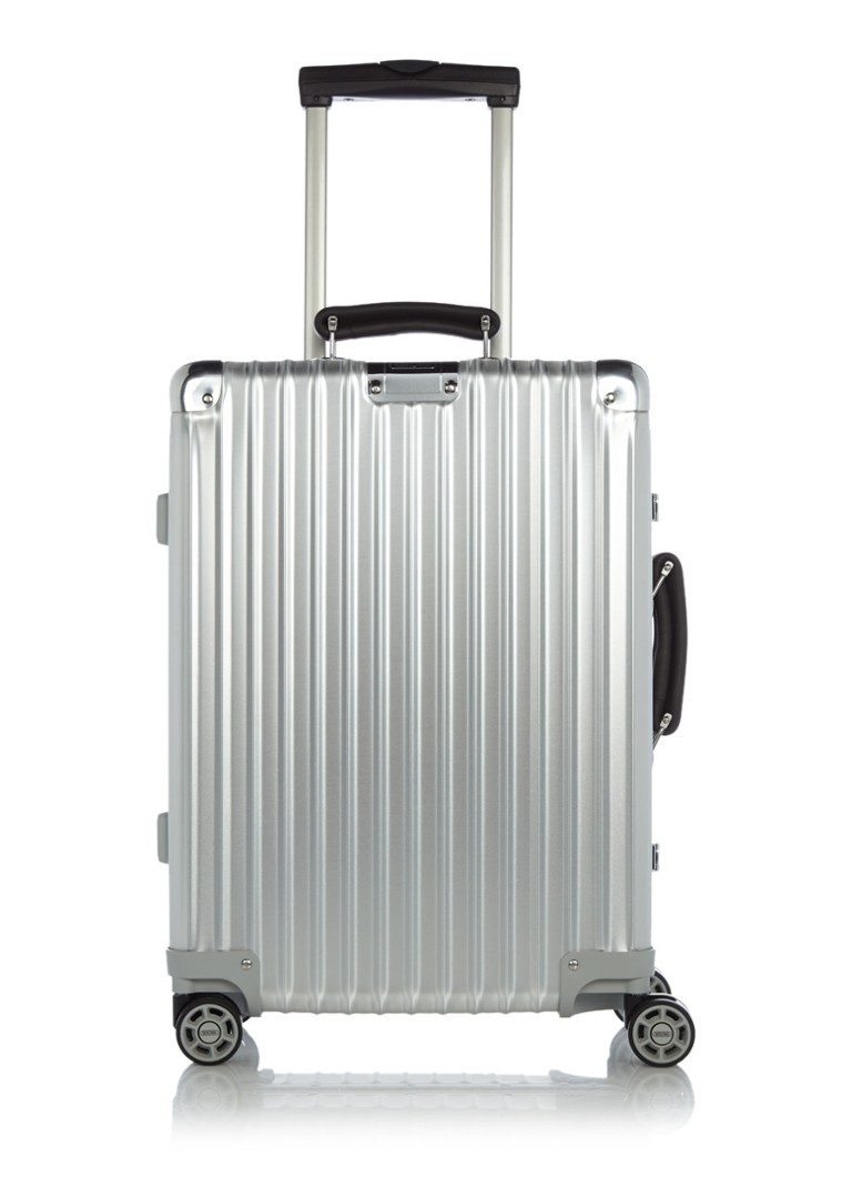 Rimowa Classic Flight Multiwheel spinner 55 cm