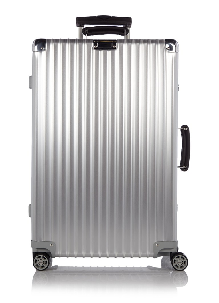 Rimowa Classic Flight Multiwheel spinner 75 cm