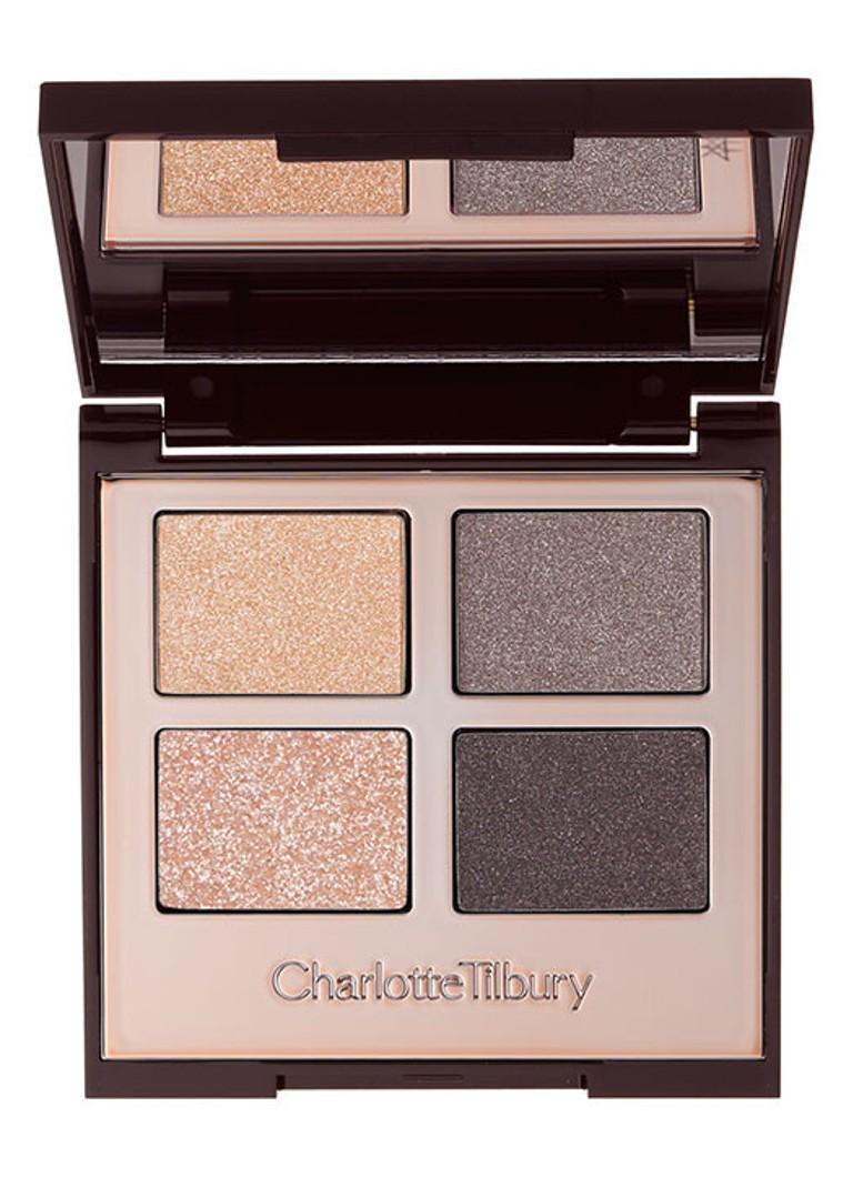Charlotte Tilbury Luxury Palette The Uptown Girl oogschaduw