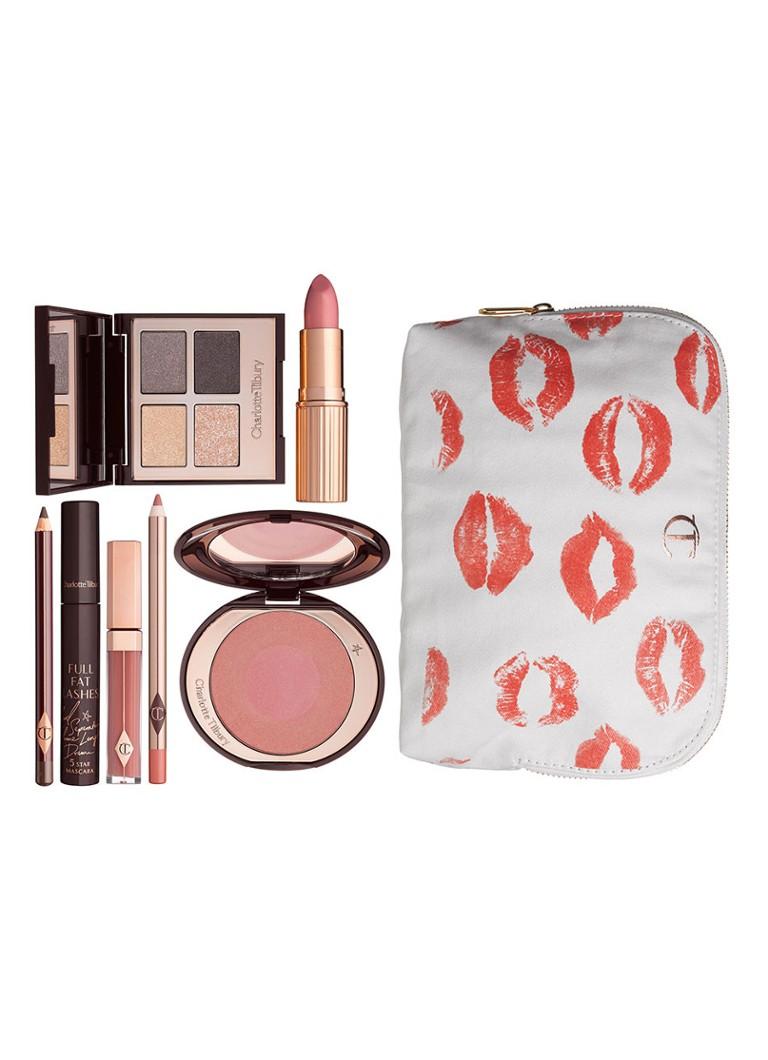 Charlotte Tilbury The Uptown Girl make-up set