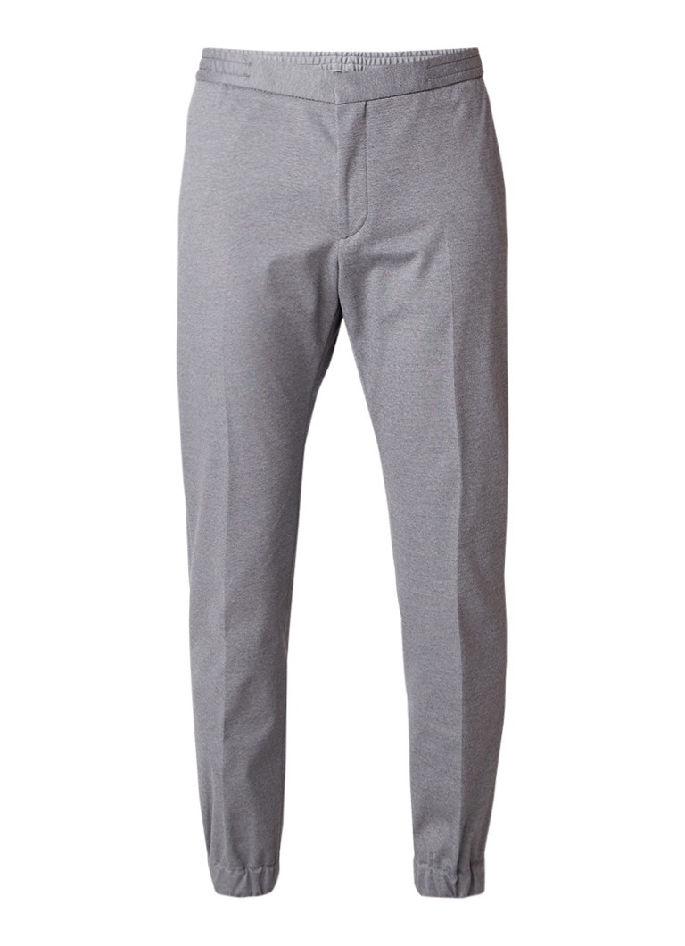 HUGO BOSS Banks1-J tapered fit pantalon