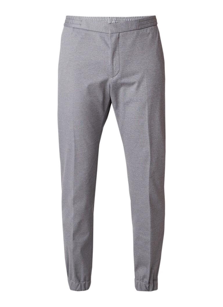 Image of HUGO BOSS Banks1-J tapered fit pantalon