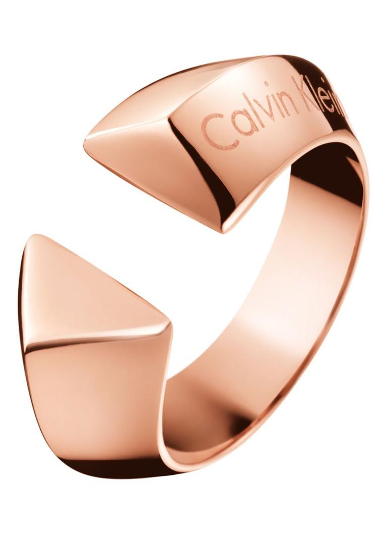 Calvin Klein Ring Shape