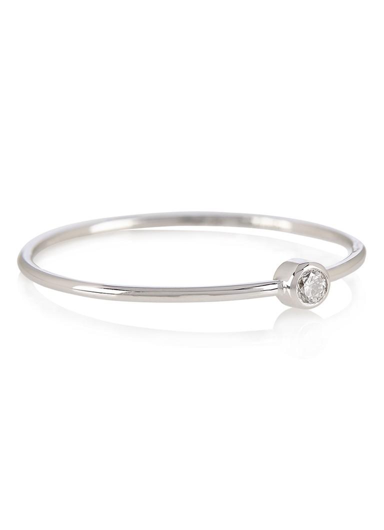 Vanrycke Ring One met diamant