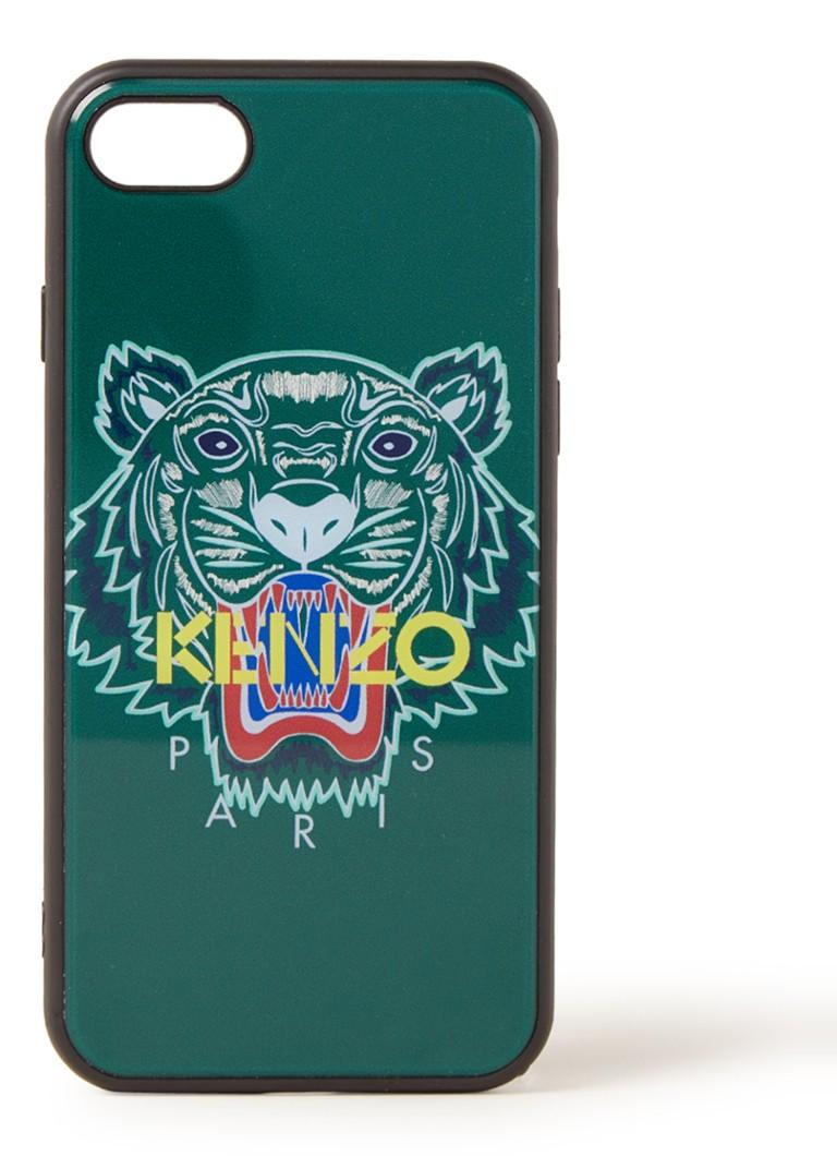 KENZO Tiger telefoonhoes voor iPhone 7