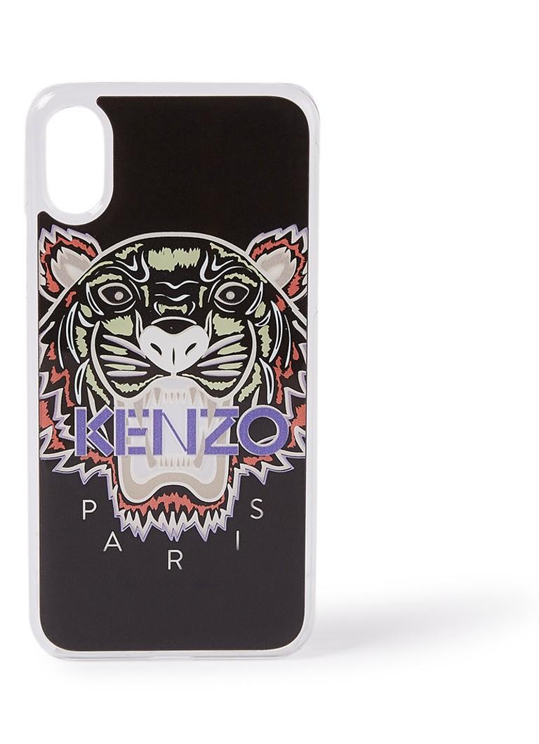 KENZO Tiger telefoonhoesje voor iPhone X