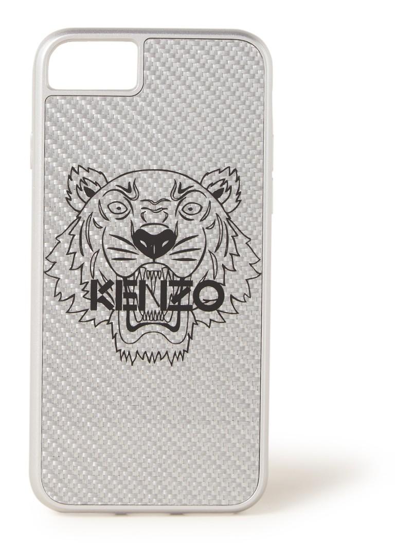 KENZO Tiger telefoonhoes voor iPhone 8