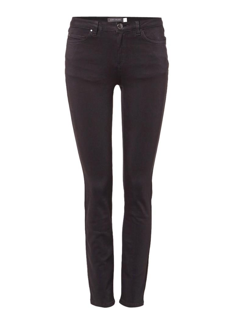 Mint Velvet Seattle skinny jeans van stretchkatoen