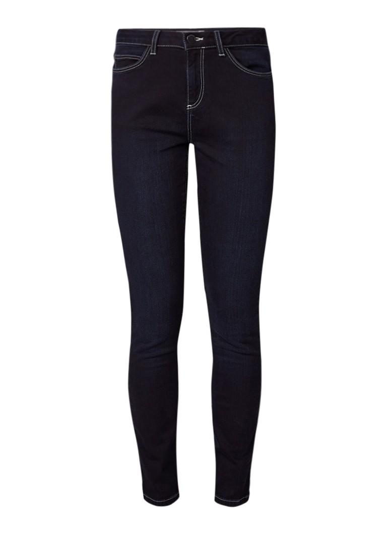 Mint Velvet Seattle jeans met contraststiksel