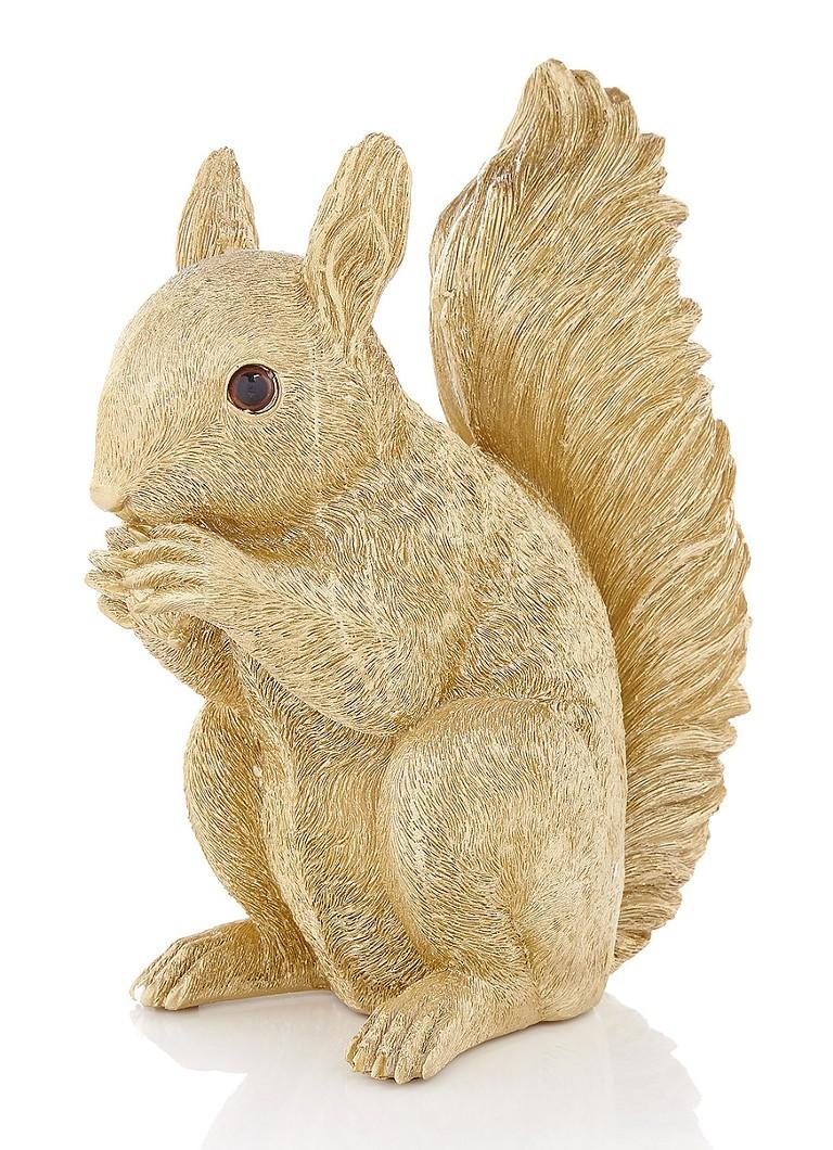&Klevering Eekhoorn spaarpot 23 cm