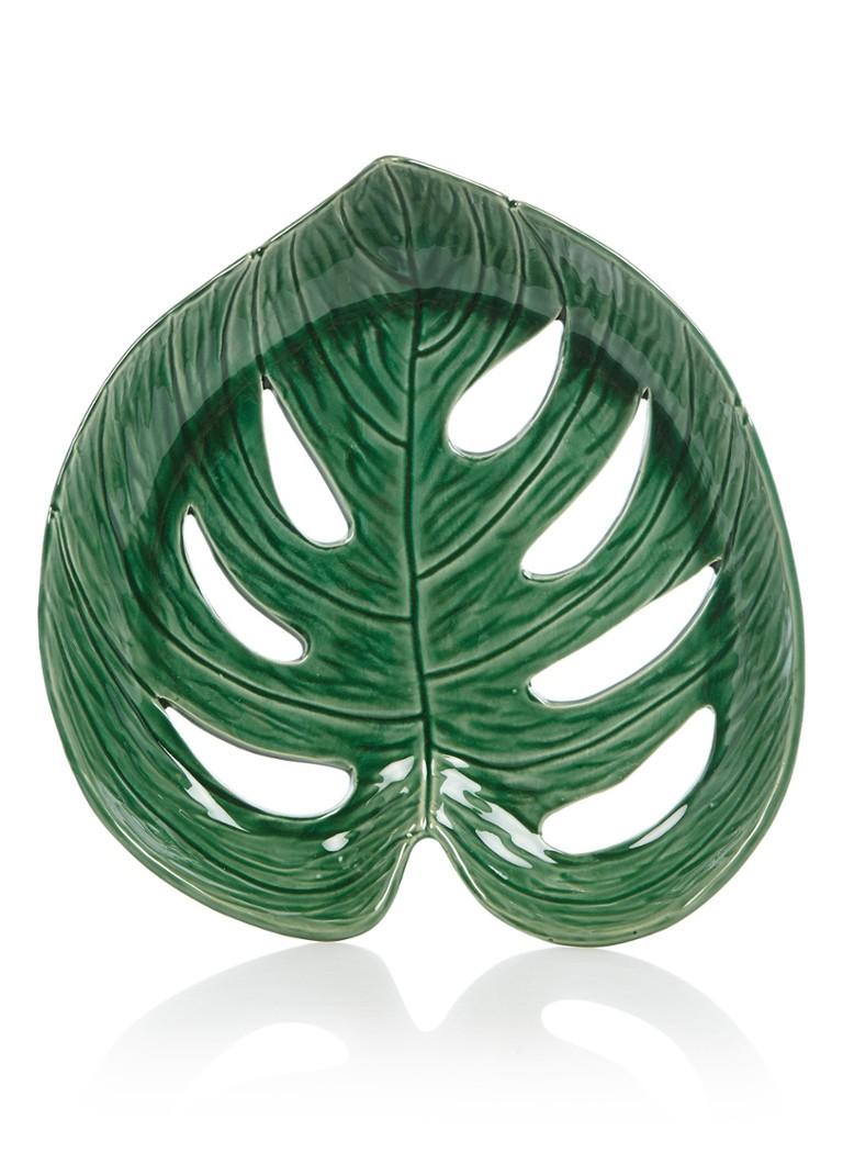&Klevering Leaf schaal 36 cm