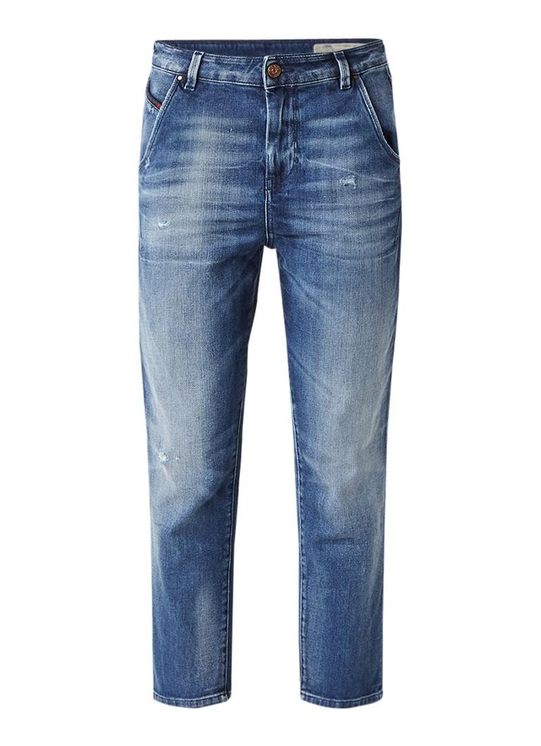 Diesel Fayza low rise boyfriend jeans 084DD