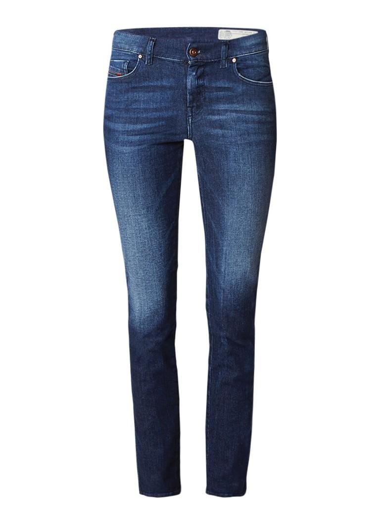 Diesel Sandy regular slim-straight jeans 0685T