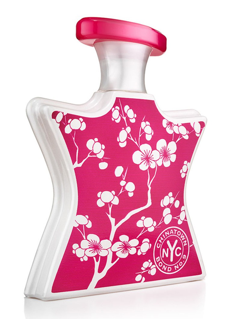 BOND NO. 9 Chinatown Eau de Parfum