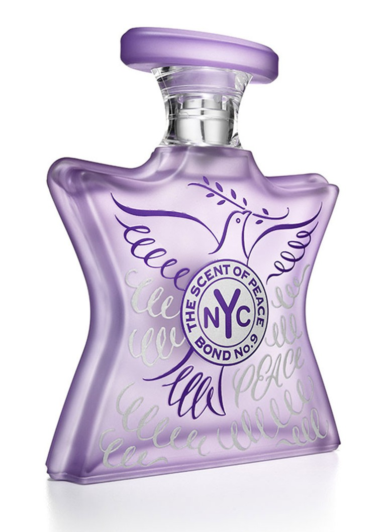 BOND NO. 9 Scent of Peace Eau de Parfum