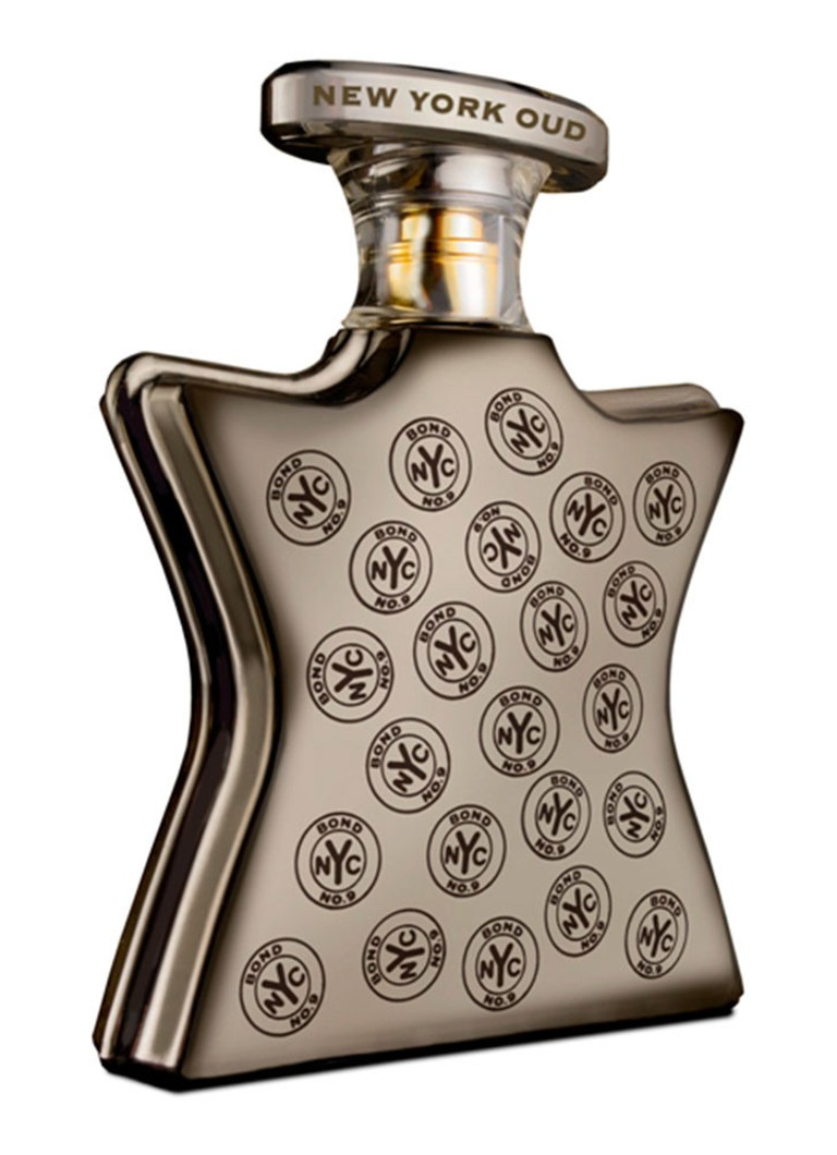 BOND NO. 9 NEW YORK Oud Eau de Parfum
