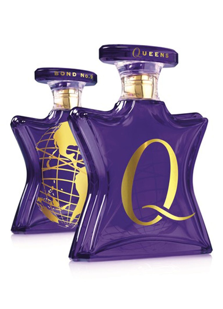 BOND NO. 9 Queens Eau de Parfum
