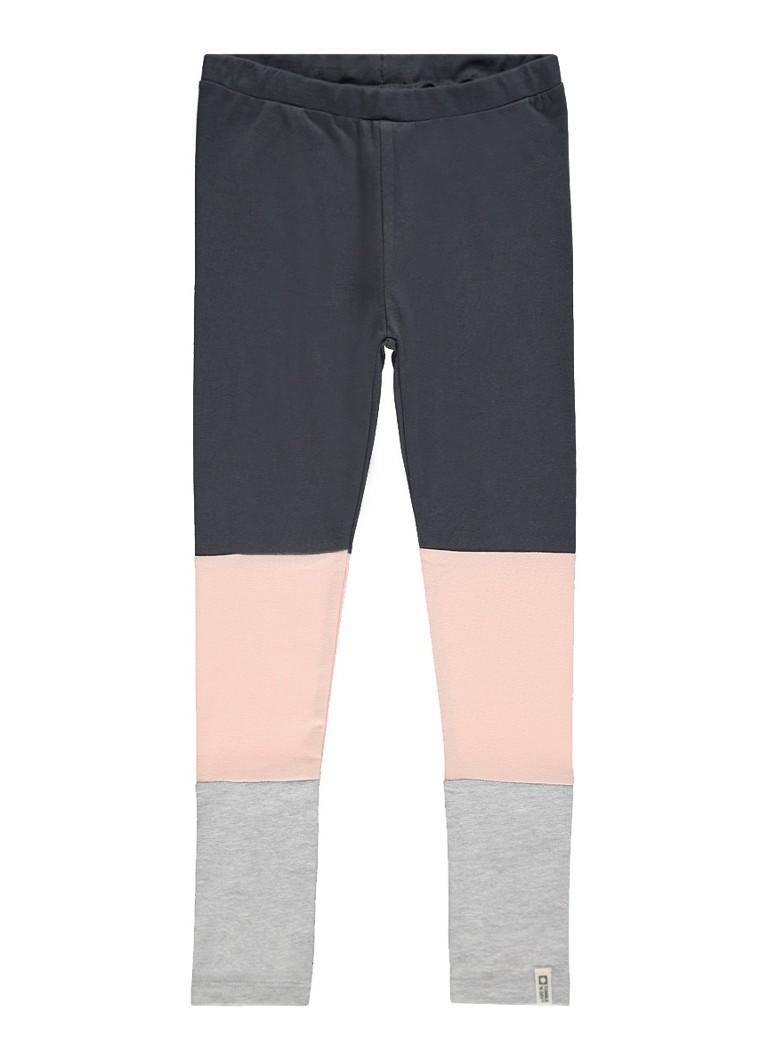 Tumble 'n Dry Davita legging met colour blocking