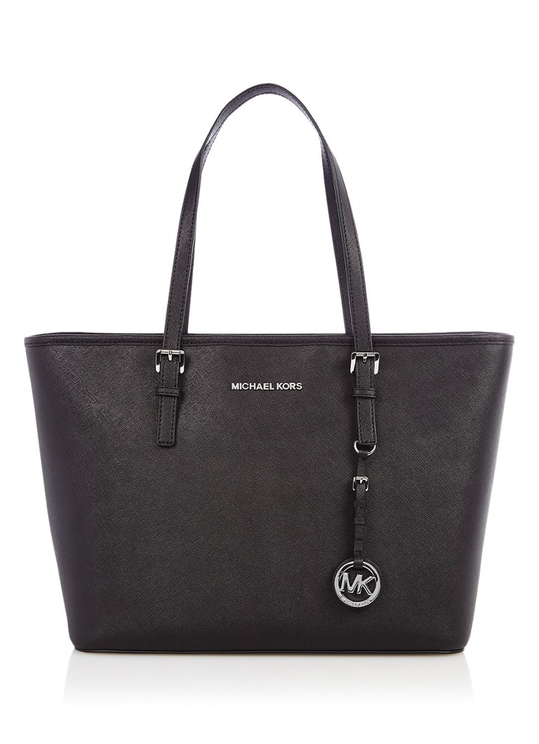 MICHAEL Michael Kors Shopper black