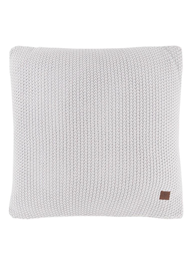 Marc O'Polo Nordic Knit sierkussen 50 x 50 cm