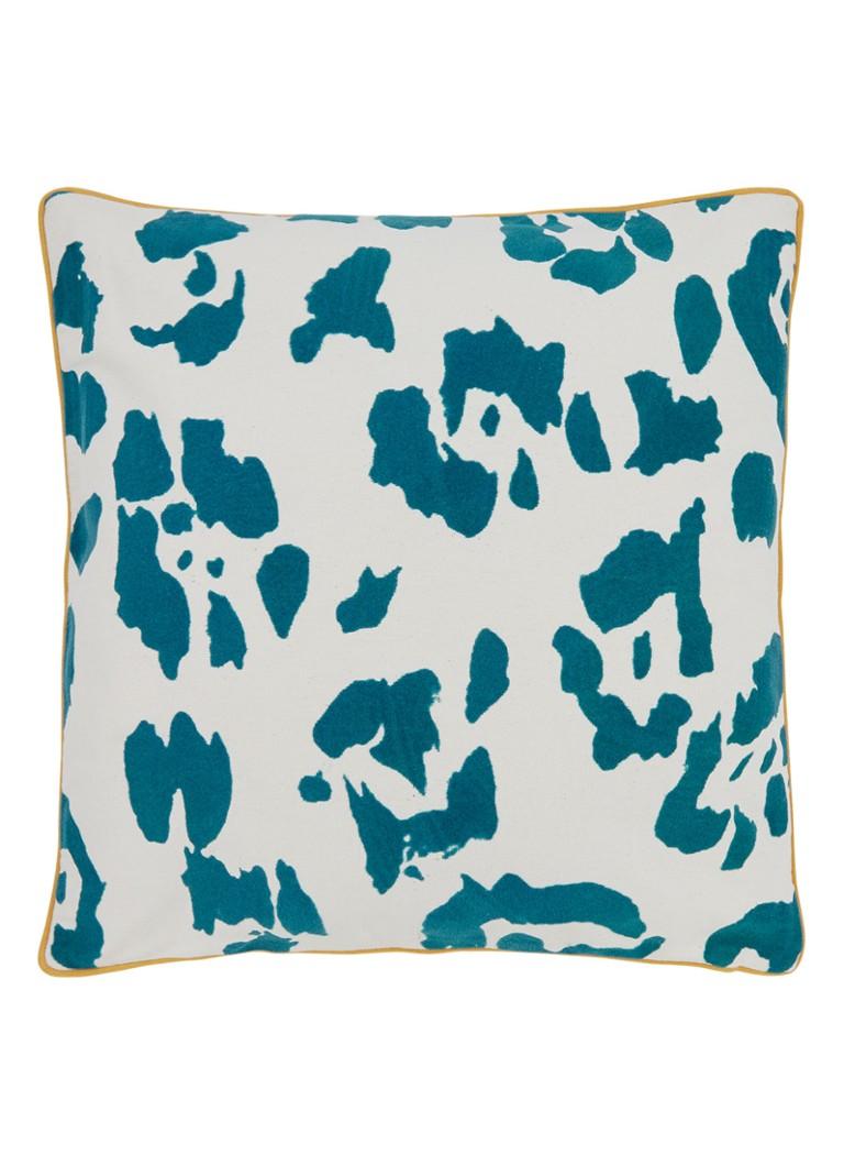 The Pillow Room Bossy Beast sierkussen 50 x 50 cm