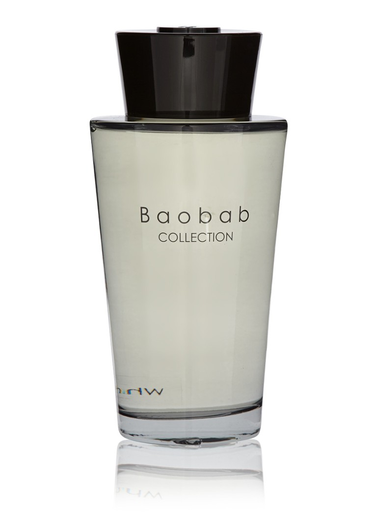 Baobab Collection White Rhino Africa geurdiffuser