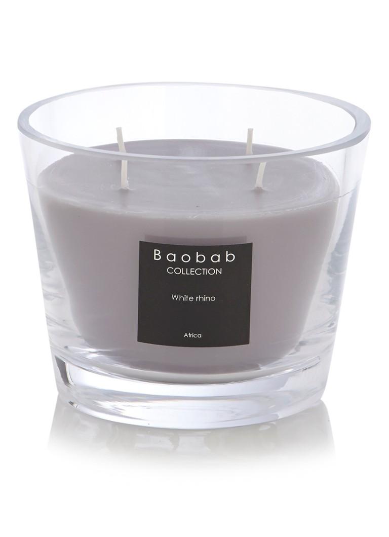 Baobab Collection White Rhino geurkaars