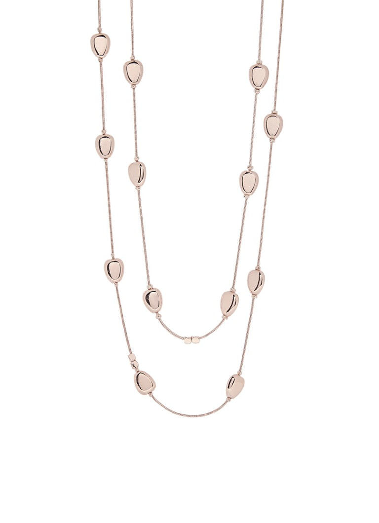 Phase Eight Ketting Victoria wit