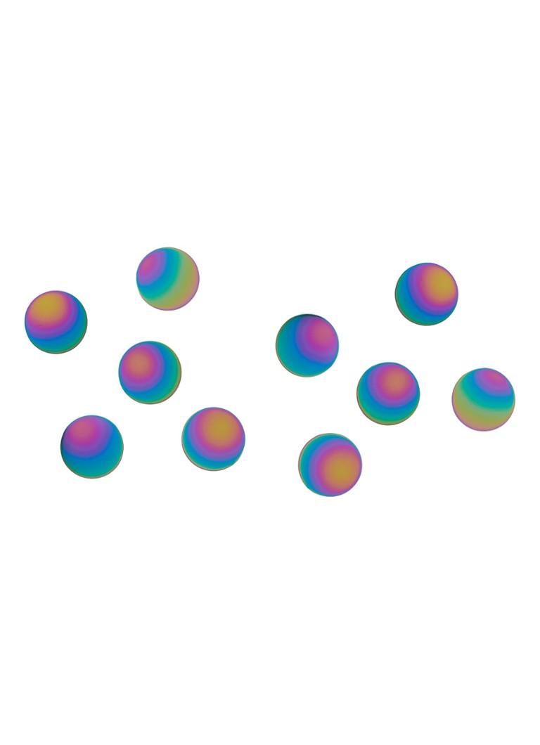 Umbra Confetti Dots wanddecoratie