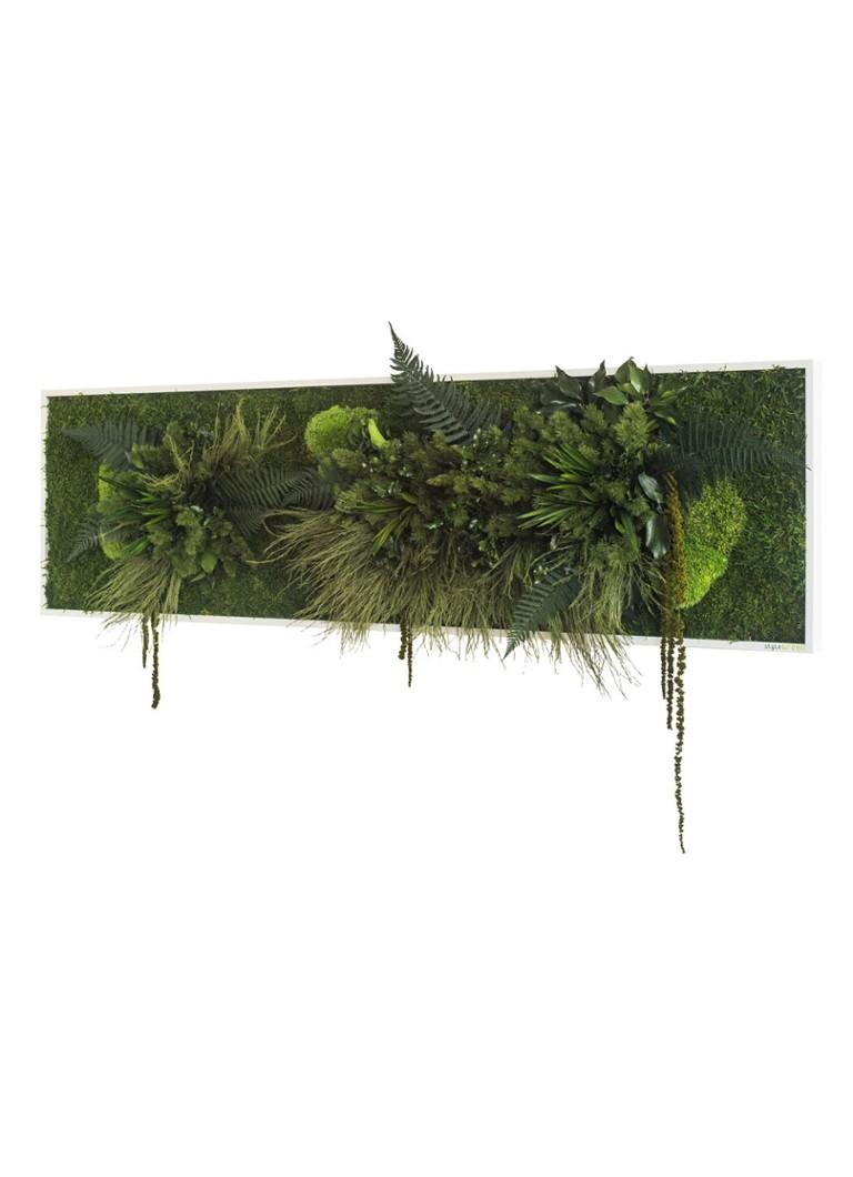 styleGREEN Verticale tuin wanddecoratie 140 x 40