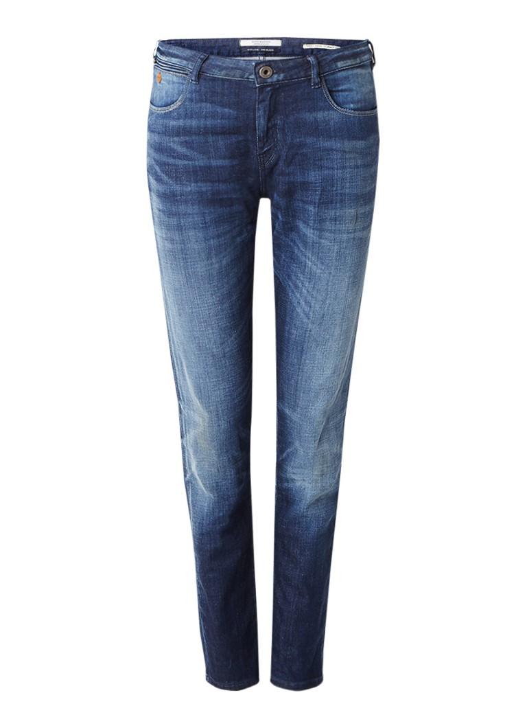 Scotch and Soda Petit Ami mid rise girlfriend jeans