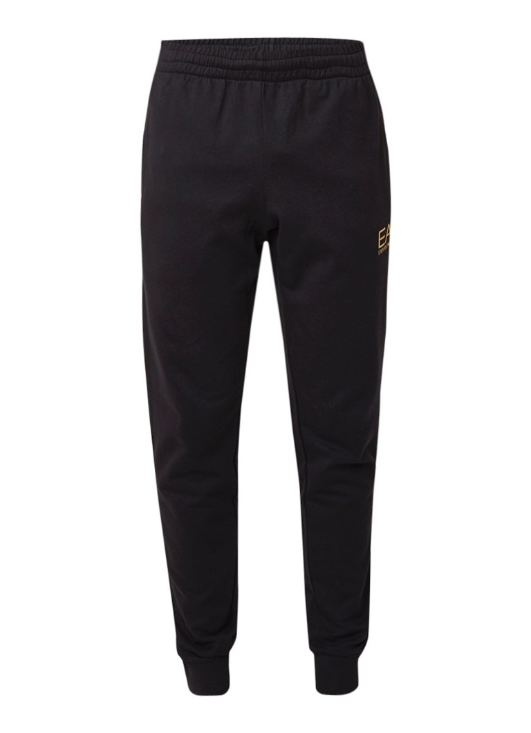 Armani Core slim fit joggingbroek met logo