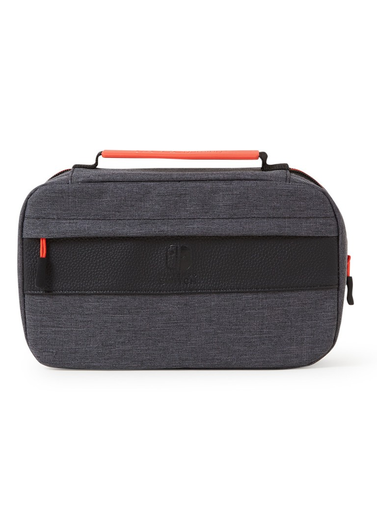 Commuter Case Elite Edition Nintendo Switch opberghoes