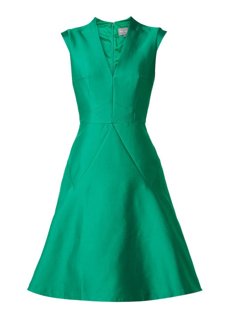 Phase Eight Danessa Alijn jurk van